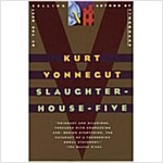 Slaughterhouse-Five: Or the Children\'s Crusade, a Duty-Dance with Death
