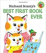 Richard Scarry\'s Best First Book Ever!