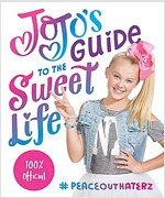 Jojo\'s Guide to the Sweet Life: #Peaceouthaterz