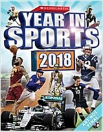 Scholastic Year in Sports