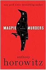 Magpie Murders