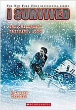 I Survived the Children\'s Blizzard, 1888