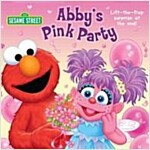Abby\'s Pink Party