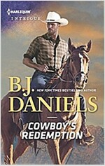 Cowboy\'s Redemption