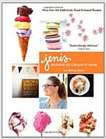 Jeni\'s Splendid Ice Creams at Home