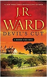 Devil\'s Cut: A Bourbon Kings Novel