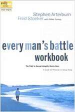 Every Man\'s Battle Workbook