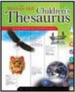 Children\'s Thesaurus, Grades 3 - 6