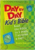 Day by Day Kid\'s Bible