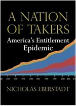 A Nation of Takers: America\'s Entitlement Epidemic