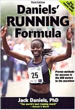 Daniels\' Running Formula