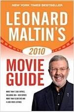 Leonard Maltin\'s 2010 Movie Guide