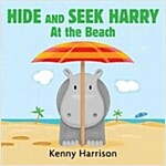 Hide and Seek Harry at the Beach
