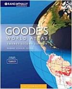 Goode\'s World Atlas