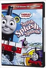 THOMAS & FRIENDS:SPLISH SPLASH SPLOSH