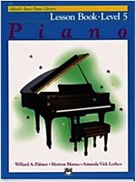 Alfred\'s Basic Piano Library