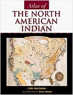 Atlas of the North American Indian, Revised Edition