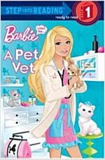 I Can Be a Pet Vet