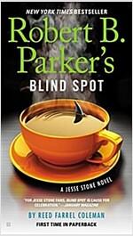 Robert B. Parker\'s Blind Spot