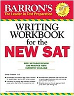 Barron\'s Writing Workbook for the New Sat, 4th Edition
