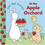Pat the Bunny: At the Apple Orchard