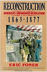 Reconstruction (New American Nation Series)