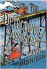 The Detective\'s Assistant