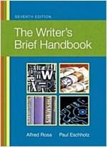 The Writer\'s Brief Handbook