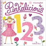 Pinkalicious 123: A Counting Book