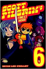 Scott Pilgrim Vol. 6: Scott Pilgrim\'s Finest Hour