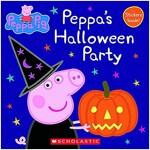 Peppa\'s Halloween Party (Peppa Pig: 8x8)