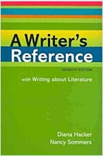 A Writer\'s Reference