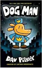 Dog Man ( Dog Man #01 )