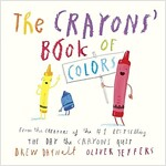 The Crayons\' Book of Colors