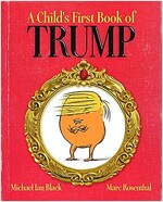 A Child\'s First Book of Trump