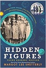 Hidden Figures Young Readers\' Edition