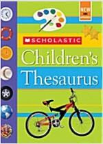 Scholastic Children\'s Thesaurus
