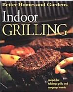 Better Homes and Gardens Indoor Grilling