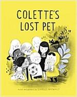 Colette\'s Lost Pet