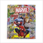 Marvel Look & Find