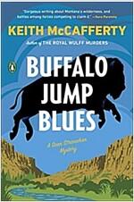 Buffalo Jump Blues: A Sean Stranahan Mystery