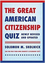 The Great American Citizenship Quiz