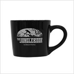 [Born to Read] Mug - The Jungle Book