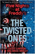 The Twisted Ones (Five Nights at Freddy\'s #2), Volume 2