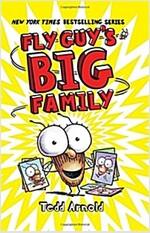 Fly Guy\'s Big Family