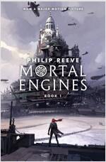 Mortal Engines (Mortal Engines, Book 1), Volume 1