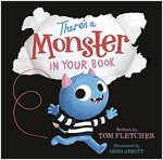 There\'s a Monster in Your Book