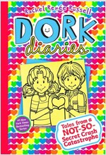 Dork Diaries #12 : Tales from a Not-So-Secret Crush Catastrophe