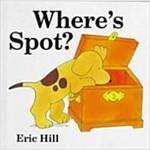 Where\'s Spot?