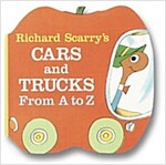 Richard Scarry\'s Cars and Trucks from A to Z